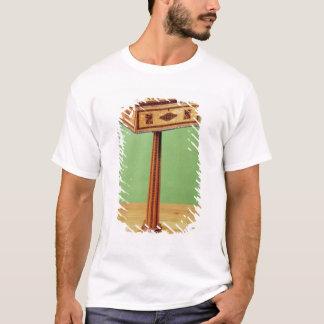 T-shirt poy de thé de Tunbridge-articles
