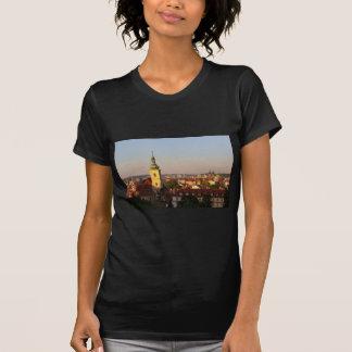T-shirt praha