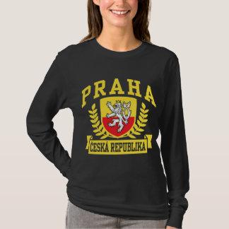 T-shirt Praha Ceska Republika