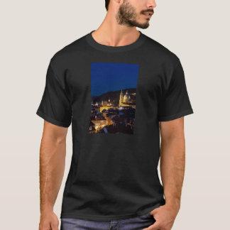 T-shirt Praha - Prague