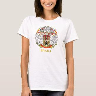 T-shirt Praha (Prague)