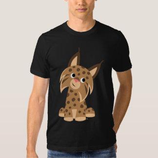 T-shirt Prankish de Lynx de bande dessinée
