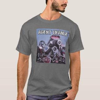 """T-shirt """"pratiquement indestructible"""" d'Agent"""
