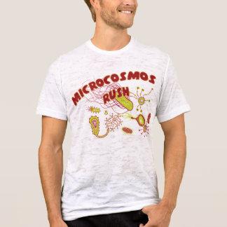 T-shirt Précipitation de Microcosmos