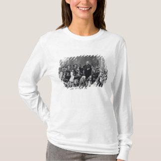T-shirt Prédication de John Wesley