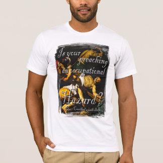 T-shirt Prédication d'évangile