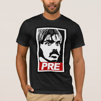 T-shirt Prefontaine