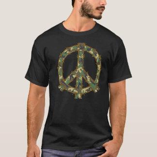 T-shirt Premier objectif - T foncé