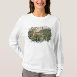 T-shirt Premier ressort dans les bois de Vienne