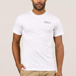 T-shirt Premier vol