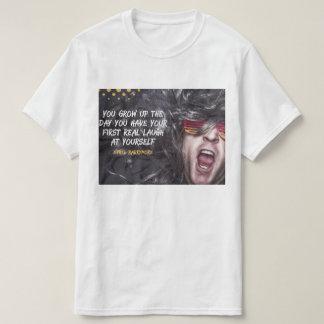 T-shirt Premier vrai rire