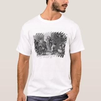 T-shirt Première conception pour le musicien exaspéré,