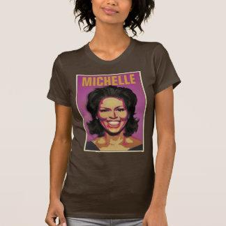 T-shirt Première Madame Michelle Obama - personnalisable