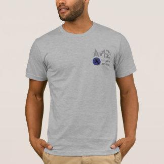 T-shirt Première mission A-12