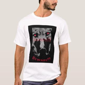T-shirt Prenez garde