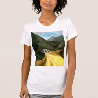 T-shirt Prenez une hausse. Amende américaine Jersey