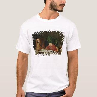T-shirt Préparations pour un ragoût