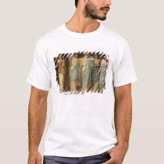 T-shirt Préparez pour la danse