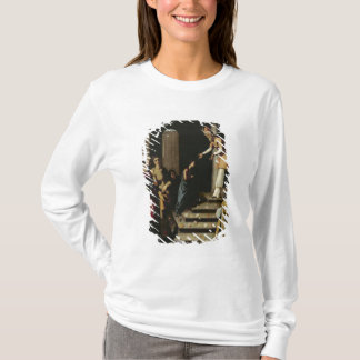 T-shirt Présentation de la Vierge dans le temple