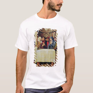T-shirt Présentation du Christ dans le temple