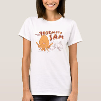T-shirt Présents de Yosemite Sam Warner Bros.