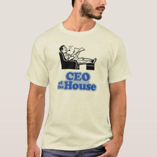 T-shirt Président de la Chambre