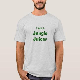 T-shirt Presse-fruits de jungle