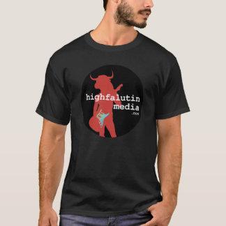 T-shirt prétentieux