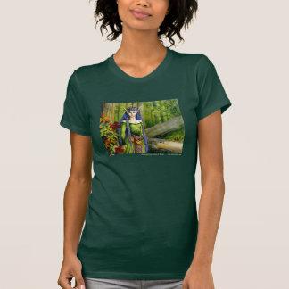 T-shirt Prêtresse d'Elven