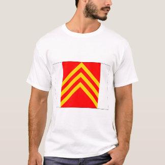 T-shirt Pribor, tchèque