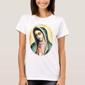 T-shirt Prière de Guadalupe