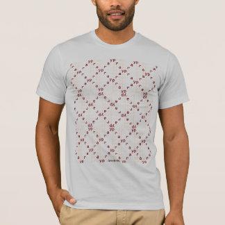 T-shirt priez (Jacquard)