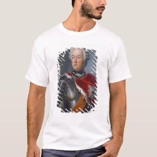 T-shirt Prince Augustus William