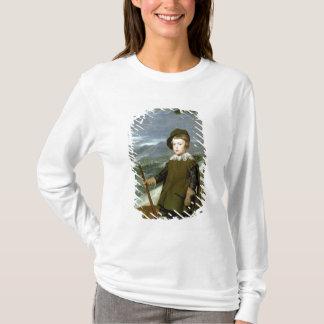 T-shirt Prince Balthasar Carlos