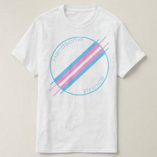 T-shirt Prince beau Tee