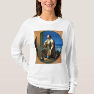 T-shirt Prince d'Alexandre Nevsky de Novgorod