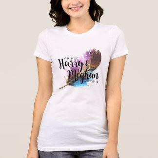 T-shirt Prince Harry et Meghan Markle