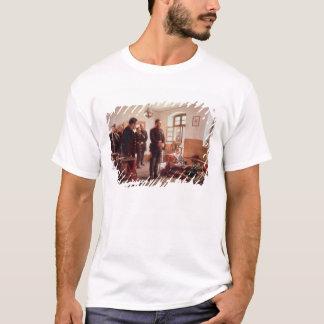 T-shirt Prince héritier Frederick par le cadavre