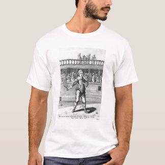 T-shirt Prince James duc de York