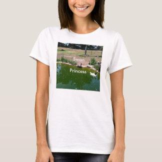 T-shirt Princesse de cygne