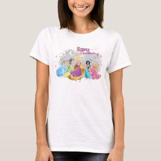 T-shirt Princesse de Disney   fascinant