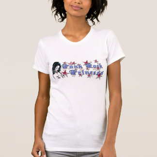 T-shirt Princesse de punk rock