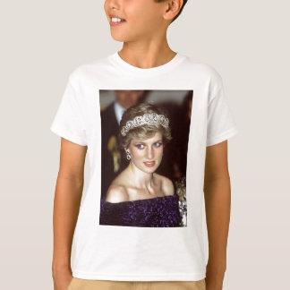 T-shirt Princesse Diana Portugal