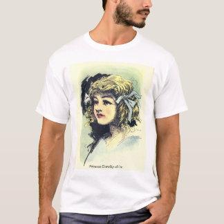 T-shirt Princesse Dorothy d'once