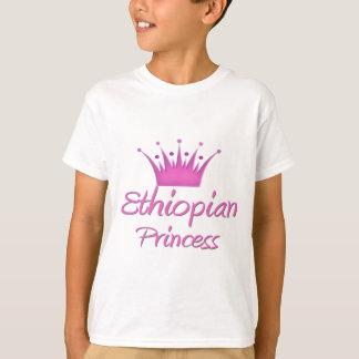 T-shirt Princesse éthiopienne