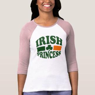 T-shirt Princesse irlandaise