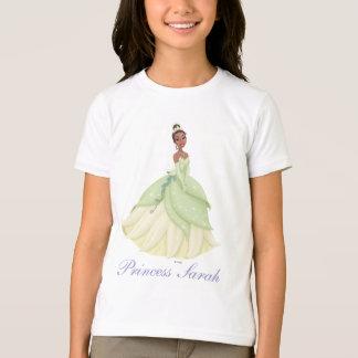 T-shirt Princesse Tiana