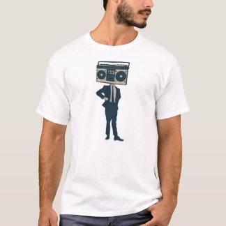 T-shirt principal de Boombox