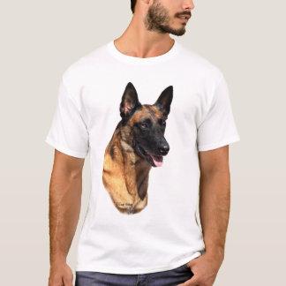 T-shirt principal de Malinois de Belge
