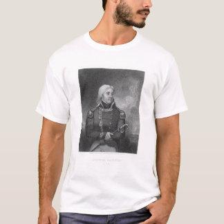 T-shirt Prise de bec de Joshua (1759-1818), gravée par J.